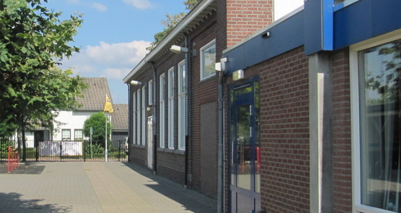 BSO in de Sint Jozef school